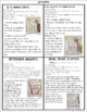 Editable Spring Word Work, Letter, and/or Vocabulary Inter