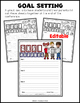 Student Led Conference Start Up Pack: Editable