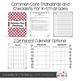 Editable Teacher Lesson Planner (Chocolate Raspberry Theme)