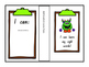 Editable Video Box Covers for Sight Word Flash Cards (NSW