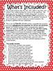 mCLASS TRC {EDITABLE} Written Comprehension Practice Pack