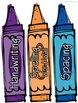 Editing Crayons & Tool {Editable Version}