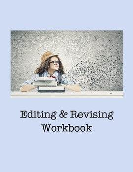 Editing & Revising Workbook