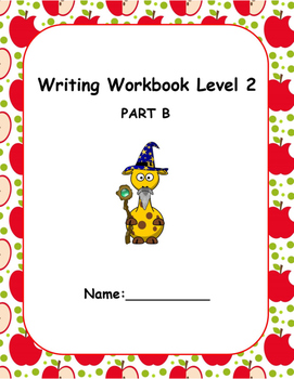 Editing Workbook Level 2 B