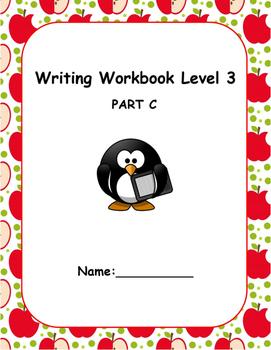 Editing Workbook Level 3 C