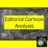 Editorial Cartoon Analysis
