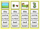 Sight Word Clip Strips Level 2