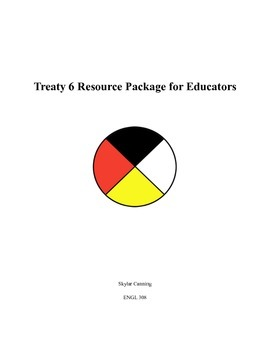 Educating First Nations Students: A Resource Package For E