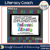 Educating & Implementing a Balanced Literacy [Professional