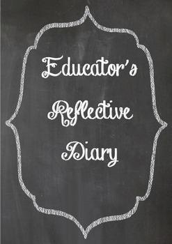 Educator's Reflective Diary