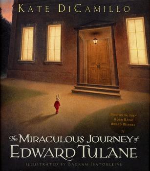 Edward Tulane Reading Comprehension Tests