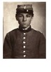 Edward (William) Black Youngest Soldier Injured in the US