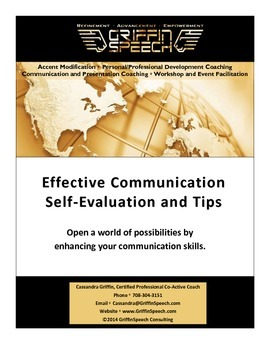 Effective Communication for Professionals