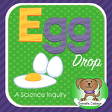 Egg Drop Powerpoint/PDF handouts
