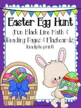Egg Hunt Fun!