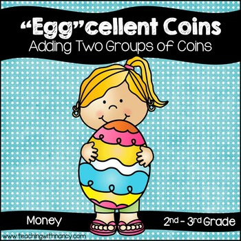 """""""Egg""""cellent Coin Counting Sums"""