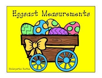 Eggsact Measurements