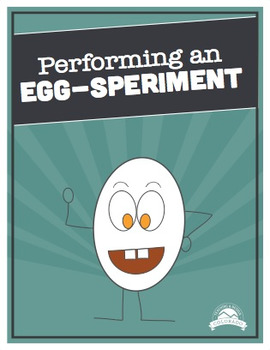 Eggsperiment- Diffusion and Osmosis Lab - Easy Prep! {Editable}