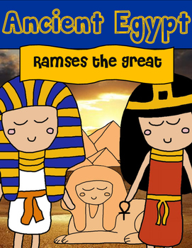 Egypt: Ramses the Great