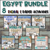 Egypt Unit Bundle