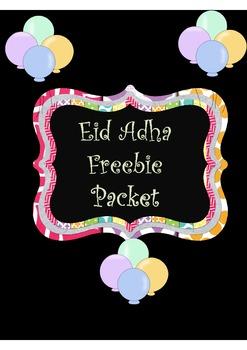 *Eid Adha Freebie*