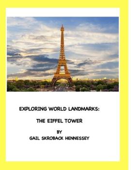 Eiffel Tower: Explore World Landmarks