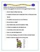 Eight Parts of Speech Grammar Worksheets