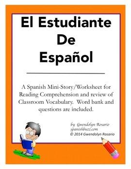 El Estudiante de Español