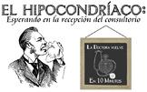El Hipocondríaco: Esperando en la recepción del consultori