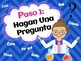 El Metodo Cientifico/ The Scientific Method in Spanish