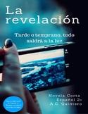 CI El Muerto-Spanish Reading, short story-Preterit, Imperf