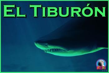 El Tiburón - PowerPoint