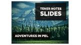 El Verbo Tener Notes PowerPoint