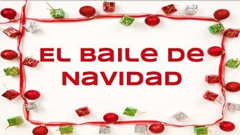 El baile de Navidad (Short Spanish Christmas Dance Song)