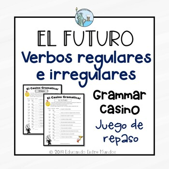 El futuro Game Future Tense