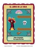 El libro de la vida (Book of Life ) Video Companion by Lon