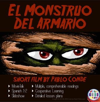 Film-based Unit: El monstruo del armario