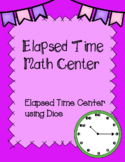 Elapsed Time Center