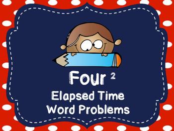 Elapsed Time Four Square
