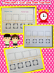 Elapsed Time Number Line Hands-On Activity