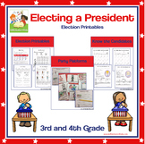 Elections: Electing a President