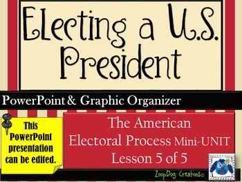 Electing a United States President by ZoopDog Creations