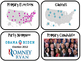 Electing the President Memory/ Matching Game