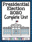 Election 2016 Bundle: 12 Activities & Projects