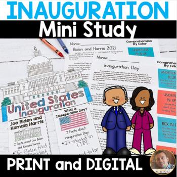 Election 2016 Flip Book: An Interactive Activity for Grades 2-5