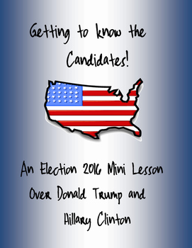 Election 2016 Know Your Candidates