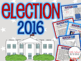 Presidential Election 2016 Presentation