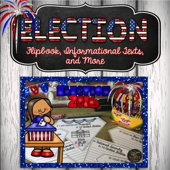 Election 2016:  Presidential Flipbook
