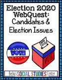 Donald Trump Webquest & Paragraph