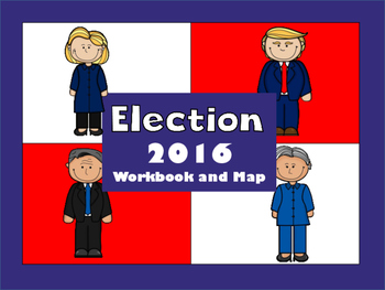 Election 2016 Workbook